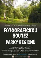Fotografická soutěž Parky regionu