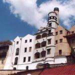 Historie Chrudimi – Mydlářův dům