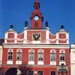 Historie Chrudimi – Stará radnice