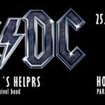 Už jste slyšeli AC/DC – Špejlbl´s Helprs?