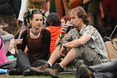 Beltine - svátek keltské kultury