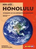 Víte, kde leží Honolulu?