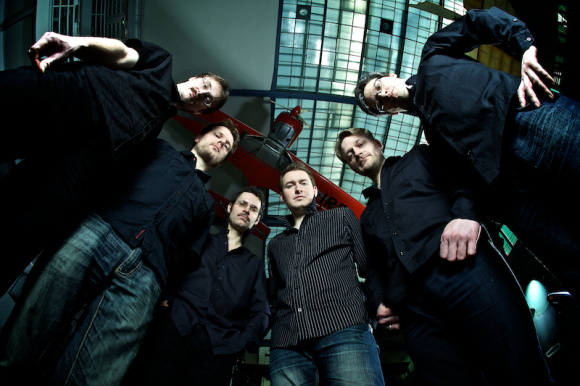 Taliesyn vydávají očekávané album Zvesela!
