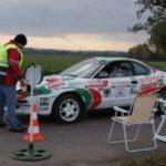 II. Chrudimský Rallye Sprint