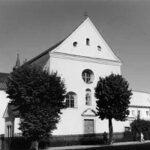 Historie Chrudimi – kostel sv. Josefa