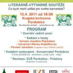 BASIC Pardubice zve na vyhodnocení literárně-výtvarné soutěže