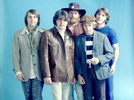Antidiskotéka Jiřího Černého: The Beach Boys