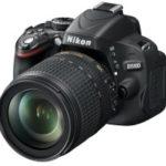 Nikon odhalil jarní překvapení – zrcadlovku D5100