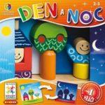 Den a Noc – další novinka z řady SMART Games