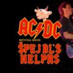 Nejlepší AC/DC revival v Herálci