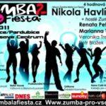 ZUMBA – La Fiesta! vol. 2