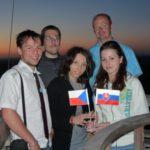 Prešov a Chrudim spojí v roce 2012 společná akce: Bambiriáda