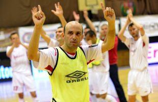 ERA-PACK udělal první krok k obhajobě titulu; foto: Jaromír Zajíček