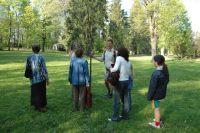 Dendrologická vycházka do Městského parku