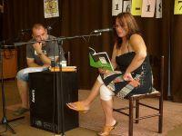 Literární Vysočina 2011