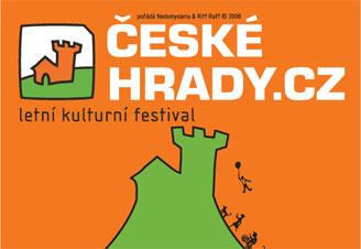 Festival Hrady CZ uzavřel program
