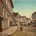 Chrudimské pověsti – strašidla v Široké ulici