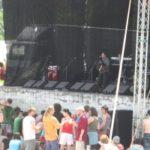 Poličské ROCKoupání 2011