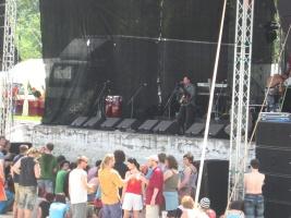 Poličské ROCKkoupání 2011