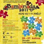 Bambiriáda – den první