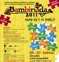 Bambiriáda 2011