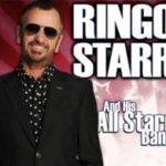 Koncert Ringo Starra se nezadržitelně blíží