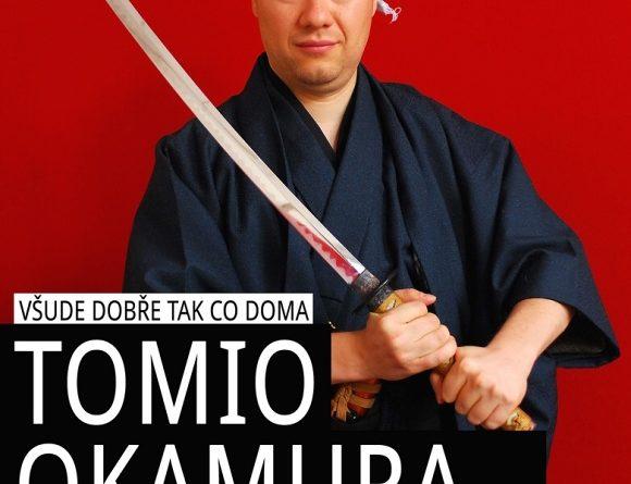 Tomio Okamura - Všude dobře, tak co doma?