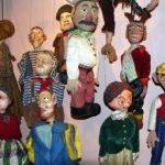 Noční prohlídka v Muzeu loutkářských kultur