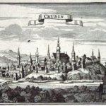 Chrudimské pověsti – nejznámější zjevení