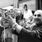 Davisův pohár opět k vidění v Chrudimi