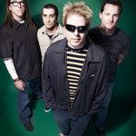 Offspring zahájí své turné v Praze
