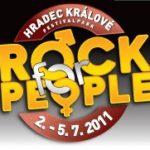 O finále Rock for People postarají svižní Loonaloop