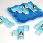 Tučňáci na ledu – další hra z edice Smart Games