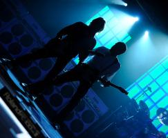Olomouc ožije rockem - Status Quo se vrací