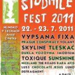 Studnice Fest letos o týden dříve