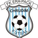 FK Era-Pack Chrudim už zná soupeře v základní skupině příšího ročníku Futsal Cupu