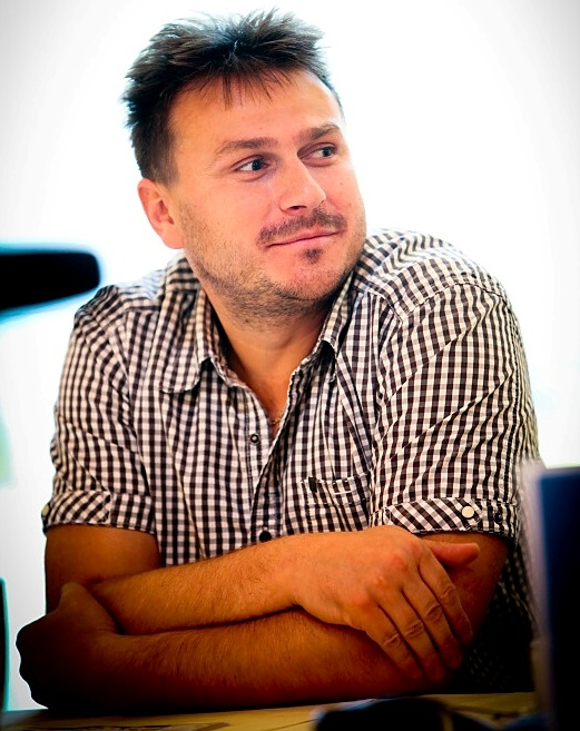 prezident klubu František Tichý; foto: Ivana Hošková