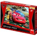 Cars 2: Grand Prix – soutěž