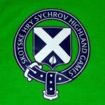 Fotogalerie ze Skotských her 2011 na Sychrově