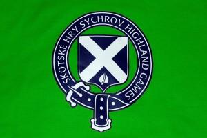 Skotské hry na Sychrově již pojedenácté