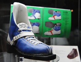 Běžkové boty