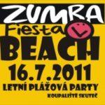 Zumba La Fiesta – Beach