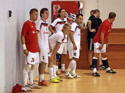 Victory Makro Turnaj Cup