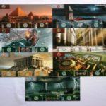 Karetní hra – 7 divů světa