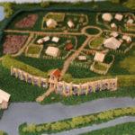 Nové stavby Keltského archeoskanzenu v Nasavrkách