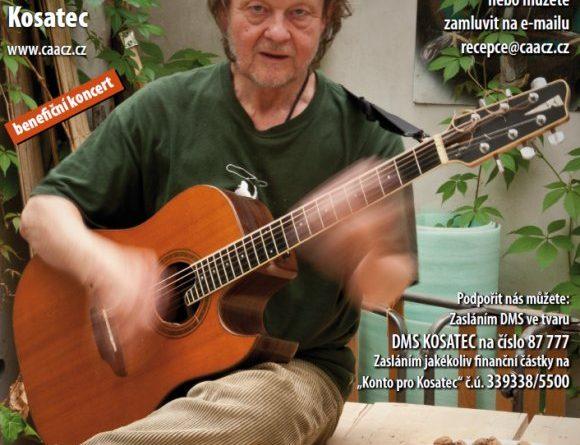 koncert - Vladimír Merta