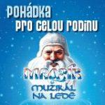 Soutěž – Muzikál na ledě Mrazík