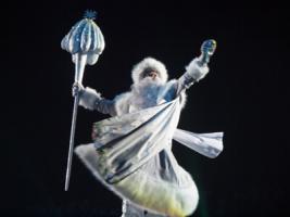 Mrazík - muzikál na ledě