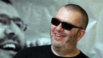 Richard Müller, foto: Petr Hloušek