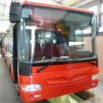 Veolia Transport připravuje obnovu autobusů MHD v Chrudimi